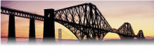 Edinburgh City and South Fife Tour
